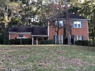 1511 Hillside Dr, Conyers, GA 30094 - MLS#: 8473274