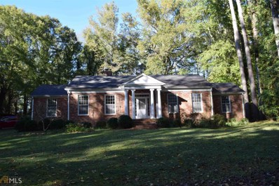 610 Ridgecrest Rd, LaGrange, GA 30240 - MLS#: 8473326