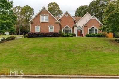 4436 Madison Woods Dr, Marietta, GA 30064 - MLS#: 8473388