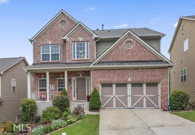 464 Crestmont Ln, Canton, GA 30114 - MLS#: 8473460