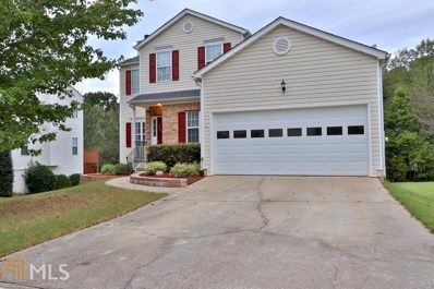 854 Stephens Oak Dr, Sugar Hill, GA 30518 - MLS#: 8473466