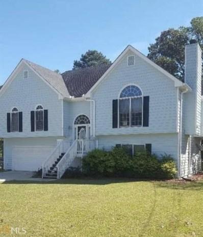 1365 Shamrock Hill, Loganville, GA 30052 - MLS#: 8473505