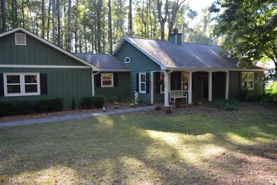 108 Timber Ridge, Peachtree City, GA 30269 - MLS#: 8473577