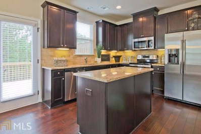 4291 Morning Vw, Stone Mountain, GA 30083 - MLS#: 8473587