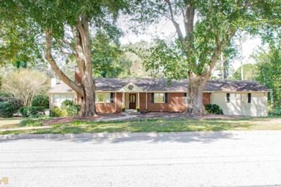 1298 Burns Dr, Gainesville, GA 30501 - MLS#: 8473627
