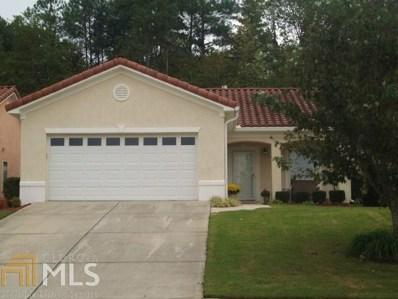 118 Garden Walk, Stockbridge, GA 30281 - MLS#: 8473641