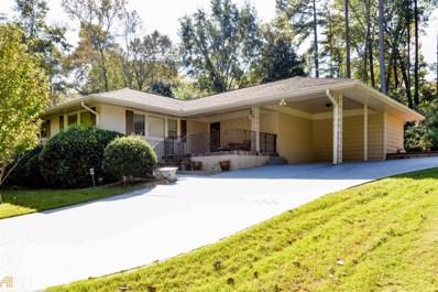 1169 Wild Creek Trl, Atlanta, GA 30324 - MLS#: 8473855