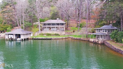 6 Piney Point, Lakemont, GA 30552 - MLS#: 8473877
