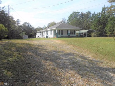 3343 Ocmulgee East Blvd, Macon, GA 31217 - MLS#: 8473924