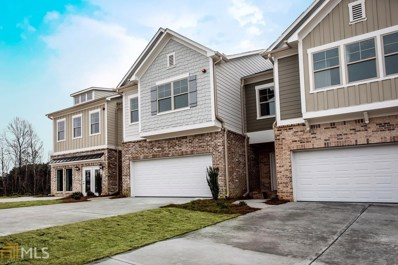 201 Magnolia Creek Way, Woodstock, GA 30188 - MLS#: 8473997