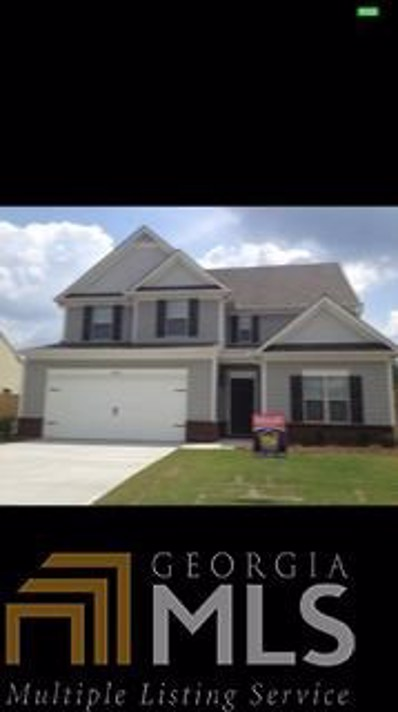 4130 Lindbergh Way, Rex, GA 30273 - MLS#: 8474262
