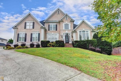 5850 Ettington, Suwanee, GA 30024 - MLS#: 8474266