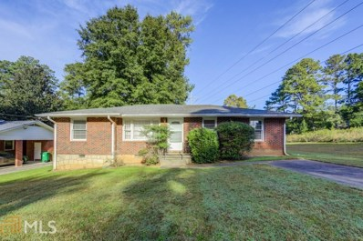 2522 Woodridge, Decatur, GA 30033 - MLS#: 8474269
