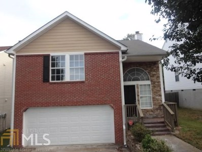 3756 Longview Dr, Douglasville, GA 30135 - MLS#: 8474277