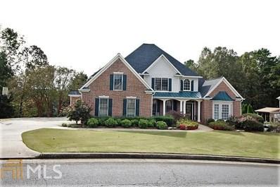 317 Lakebridge Xing, Canton, GA 30114 - MLS#: 8474287