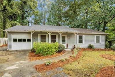 5079 Hidden Branch Dr, Sugar Hill, GA 30518 - MLS#: 8474297