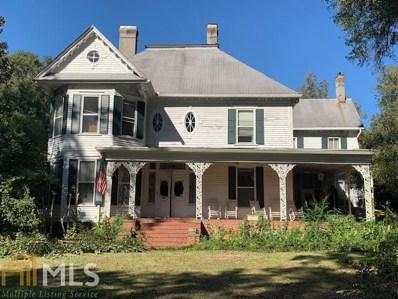 275 Rose Ave, Barnesville, GA 30204 - MLS#: 8474344