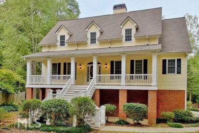 111 Rosewood Ct, Peachtree City, GA 30269 - MLS#: 8474357