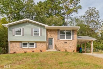 3684 Castle Rock Way, Tucker, GA 30084 - #: 8474440