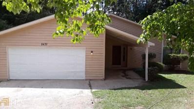 8432 Glenwoods Ter, Riverdale, GA 30274 - MLS#: 8474450