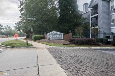 544 Granville Ct, Atlanta, GA 30328 - MLS#: 8474460