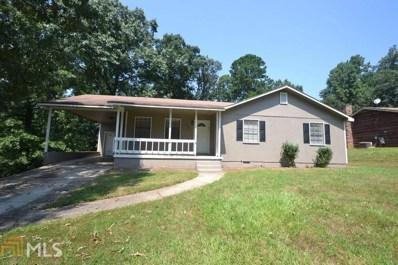 3918 Dalhouise Ln, Decatur, GA 30034 - MLS#: 8474493