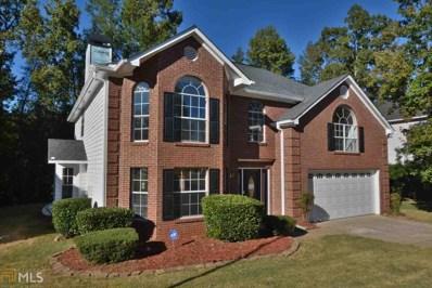 92 Gleneagles Way, Fayetteville, GA 30215 - MLS#: 8474499