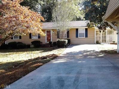 468 N McDonough Rd, Griffin, GA 30223 - MLS#: 8474547