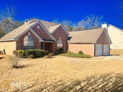 136 Barrington Pkwy, Stockbridge, GA 30281 - MLS#: 8474563