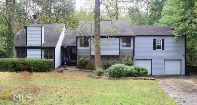1870 Abercorn Way, Snellville, GA 30078 - MLS#: 8474611