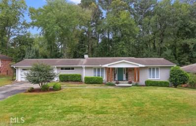 715 Glenforest Rd, Atlanta, GA 30328 - MLS#: 8474669