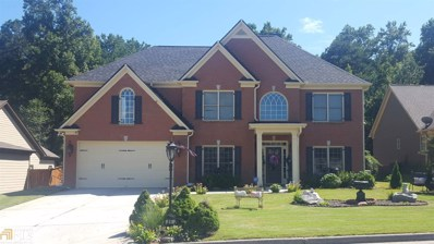 312 Dorys Way, Dallas, GA 30157 - MLS#: 8474848