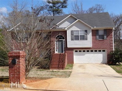 175 Fields Creek Way, Covington, GA 30016 - MLS#: 8474904
