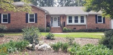 12 Woodland Trl, Newnan, GA 30263 - MLS#: 8475032