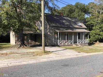 411 Mill St, Monroe, GA 30655 - MLS#: 8475161