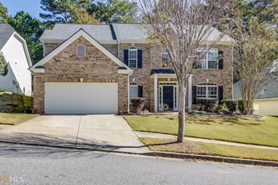 408 Long Branch Way, Canton, GA 30115 - MLS#: 8475194