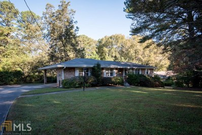 5401 Brownlee Rd, Stone Mountain, GA 30087 - MLS#: 8475317