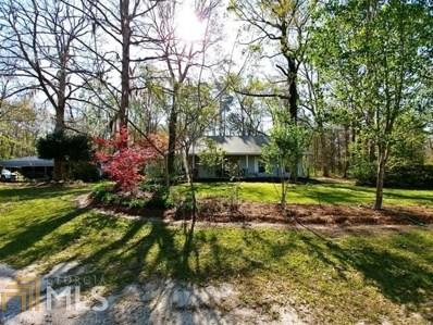255 Oak Hill Cir, White Oak, GA 31568 - #: 8475331