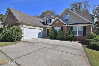 74 Creek Side Dr, Hoschton, GA 30548 - MLS#: 8475363