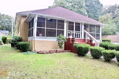 1889 Lyle Ave, College Park, GA 30337 - #: 8475453