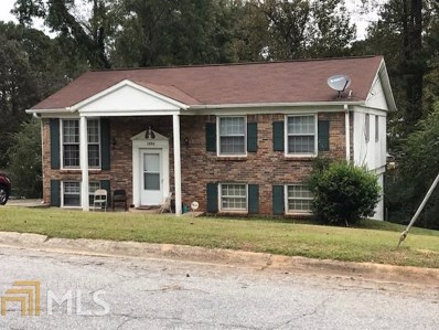 1424 Colony East Cir, Stone Mountain, GA 30083 - MLS#: 8475477