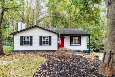 420 Hembree Forest Cir, Roswell, GA 30076 - MLS#: 8475481