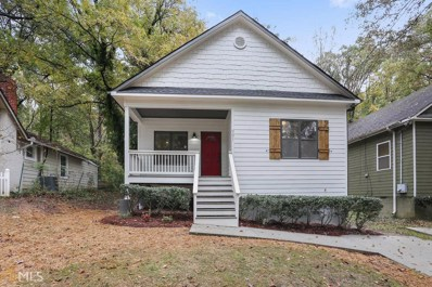 991 Ada Ave, Atlanta, GA 30318 - MLS#: 8475520