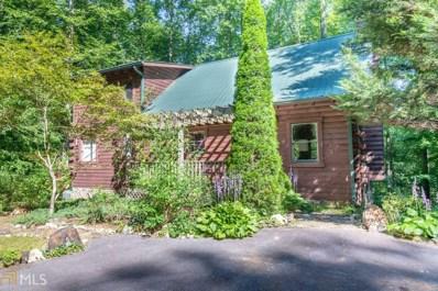 160 Trickle Creek, Clayton, GA 30525 - MLS#: 8475527
