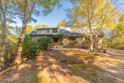 520 Grizzly Ridge Rd, Lakemont, GA 30552 - MLS#: 8475534