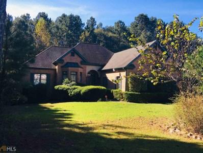 105 Laurel, Fayetteville, GA 30215 - MLS#: 8475547