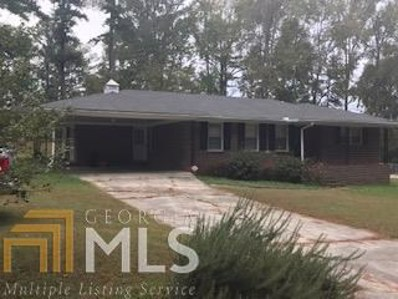 275 Harris Dr, Lawrenceville, GA 30046 - MLS#: 8475567