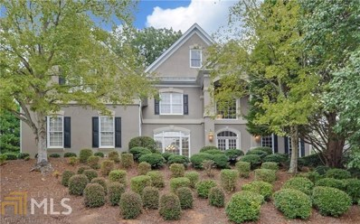 504 Butler National Dr, Johns Creek, GA 30097 - MLS#: 8475601
