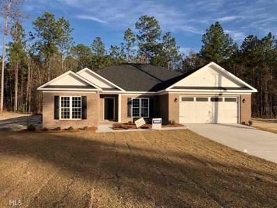 129 Weatherstone Way, Statesboro, GA 30458 - MLS#: 8475607