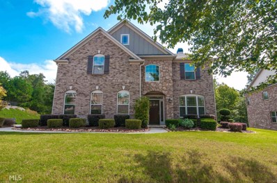 1610 Real Quiet Way, Suwanee, GA 30024 - MLS#: 8475622